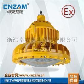 ZBD102-II 50W--60W LED免维护防爆灯圆形多颗LED防爆泛光灯
