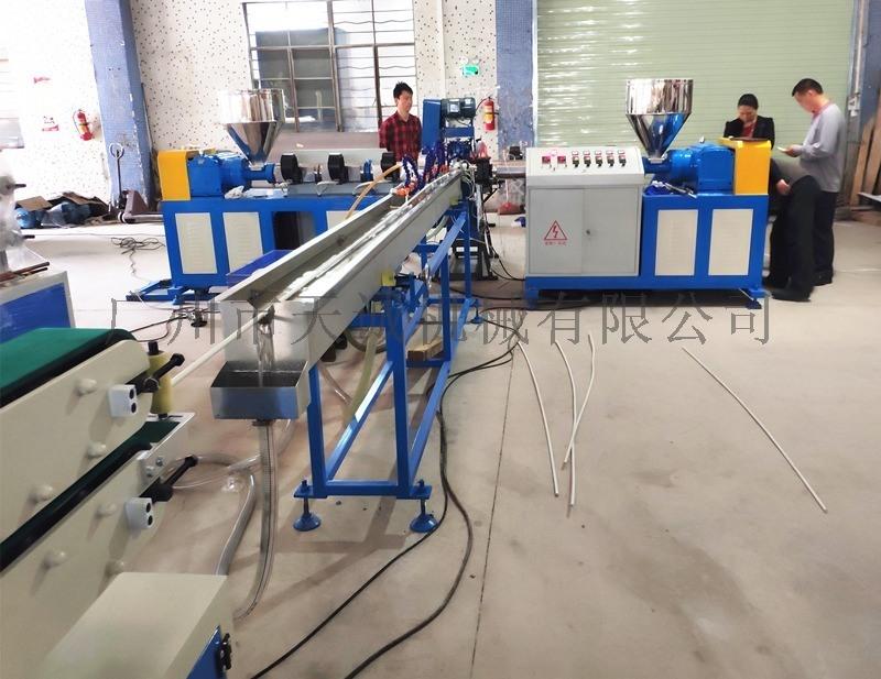 懒人手机支架杆生产线  床头手机支架生产设备