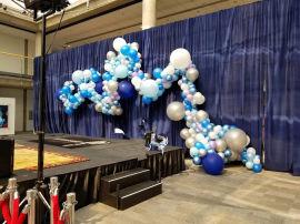 昆明、花語花香、氣球求婚告白,氣球婚房布置