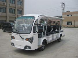 鑫跃厂家直销14座電動觀光車XY-14B