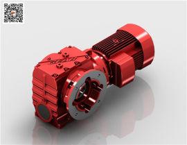 S蜗轮减速机,蜗轮蜗杆减速机,斜齿蜗轮减速机找迈传
