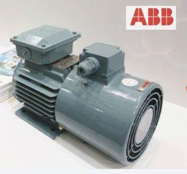 上海ABB铸铁变频调速马达QABP 280M6A