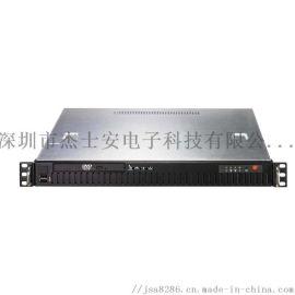 杰士安512路视频管理系统,视频管理服务器