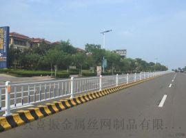 街道市政护栏、现货市政护栏、现货道路市政护栏