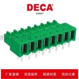 DECA連接器pcb端子MF203-381
