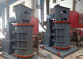 实力厂家立式板锤制砂机,河南友邦机制砂设备