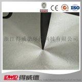 超高分子量聚乙烯纤维毡防刺布1300N防刺中底垫