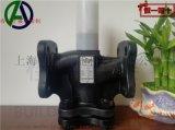 西门子VVF42.65-50C电动法兰二通比例调节阀温控阀