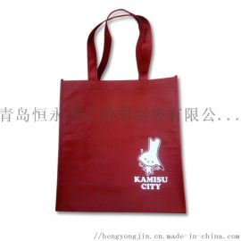 无纺布袋 宣传袋 购物袋 青岛恒永进环保包装