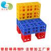 塑胶积木玩具塑胶模具生产塑胶玩具