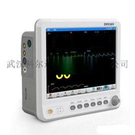 中旗PM-7000便携式多参数监护仪,心电监护仪