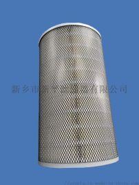 K3052龍卡空氣濾芯適配東風霸龍陝汽德龍紅巖金剛