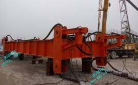 大吨位吊架天津非标定制起重吊装吊索具