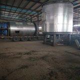 棉蛋白溶剂回收专用圆盘干燥机寿命长