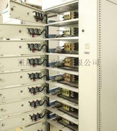 交流低压GCS-1D3抽出式控制开关进线柜配电柜变频柜低压成套开关设备
