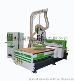 全屋定制柜体生产线 木工开料机 木门全自动生产线