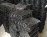 方形橡膠減震墊塊A英德黑色方形橡膠減震墊塊廠家