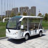 湖南力和電動觀光車報價 遊覽觀光車供應商 電瓶車接待車