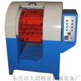 東莞精富廠家生產高速離心研磨機,精密小五金配件專用