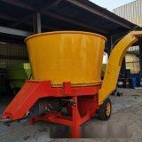 成捆稻草粉碎机 秸秆草捆粉碎机 圆盘麦草粉碎机厂家