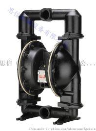 英格索兰气动隔膜泵3寸铝合金 美国英格索兰3寸铝合金