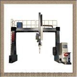 厂家定制封头坡口切割机 封头高精度切割机