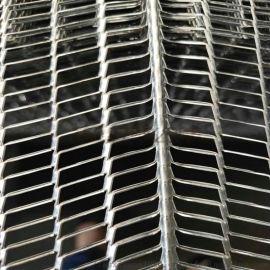 金属扩张网A免拆钢网A空芯楼盖钢网厂家现货