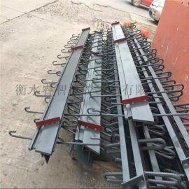 伸缩缝装置 桥梁伸缩缝 橡胶伸缩缝 型钢伸缩缝