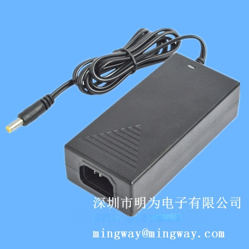 36W桌面式 12VDC 3A開關電源適配器