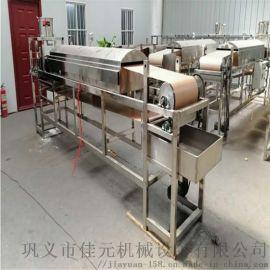 全自动河粉机 多功能鲜河粉生产机 厂家直销