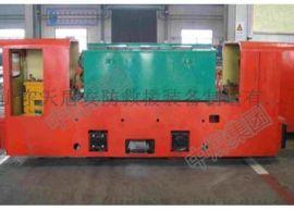 中煤  5吨蓄电池电机车产品简介  参数 用途