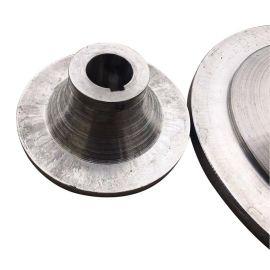 孔28*60,外径150,止口93铸造不锈钢轴盘