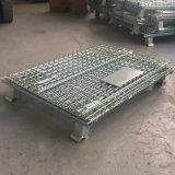 常規倉儲籠 標準鐵籠鍍鋅倉庫籠