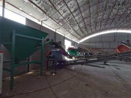 小型有机肥生产线投资多少钱-有机肥造粒机