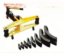 腾宇机械|2寸/3/寸/4寸手动液压弯管机|压弯机