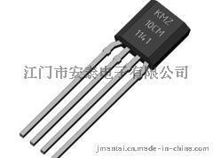 KMZ10CM线性磁阻传感器