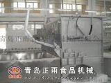 青岛正雨供应生猪屠宰设备200型液压打毛机