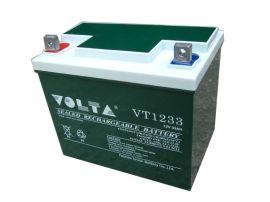 韩国VOLTA(沃塔)12V33AH 阀控式密封铅酸蓄电池