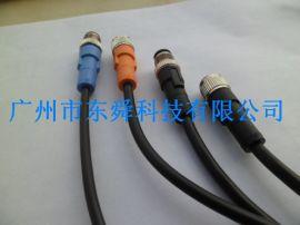 M12,M8连接器,连接器接头-广州市东舜科技有限公司