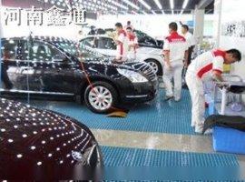 玻璃钢格栅厂家首荐洗车格栅|洗车房玻璃钢格栅盖板|排水篦子