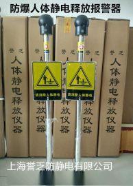 防爆人体静电消除器KD-PSA人体静电释放报 器