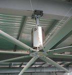 厂家直销超大型工业风扇大型节能风扇
