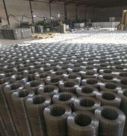 厂家热销热镀锌钢丝网,改拔丝电焊网,粉墙铁丝网