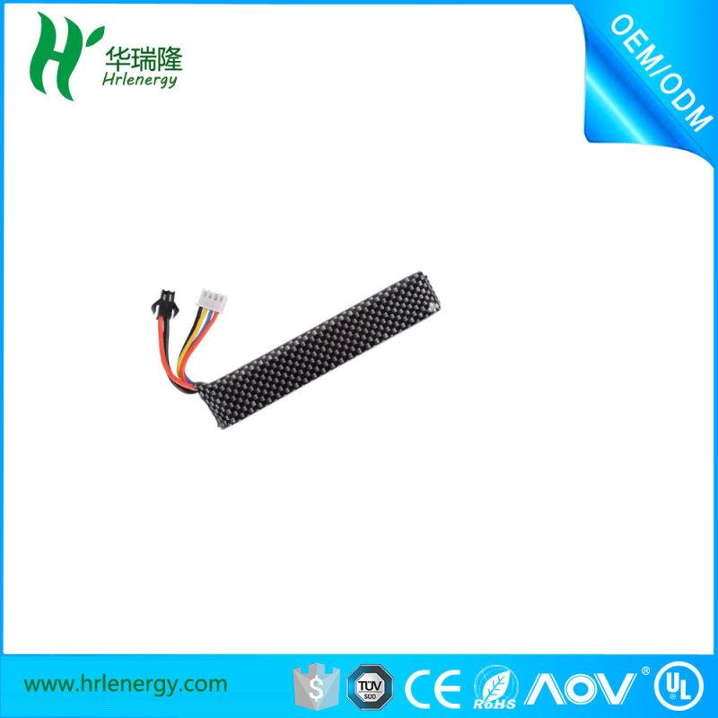 452096-2000mah高倍率电池 高倍率电池