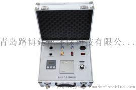 LB-3JM分光打印二合一空气检测仪