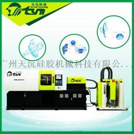 TYM-W5050-150T卧式液态硅胶注射成型机