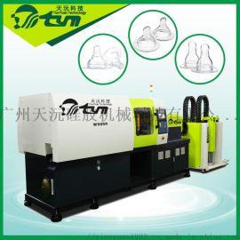 TYM-W4545-130T卧式液态硅胶注射成型机