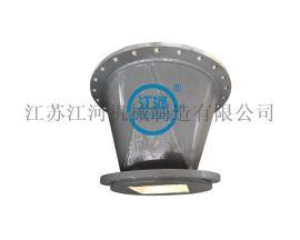 生产耐磨管道陶瓷产品 江苏江河