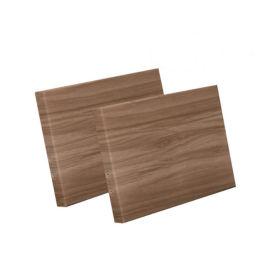 工程幕墙专用木纹铝单板室内外专用铝单板