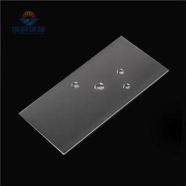 AF玻璃 AF防指紋玻璃 AR+AF高透防指紋玻璃